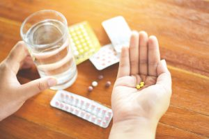 hormone based emergency contraception pills