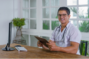Not every consultation with your health care provider requires an in-person visit