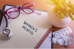 Telemedicine in Reproductive and Women's Health