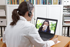 The COVID – 19 pandemic has brought telemedicine to the forefront of the public's attention